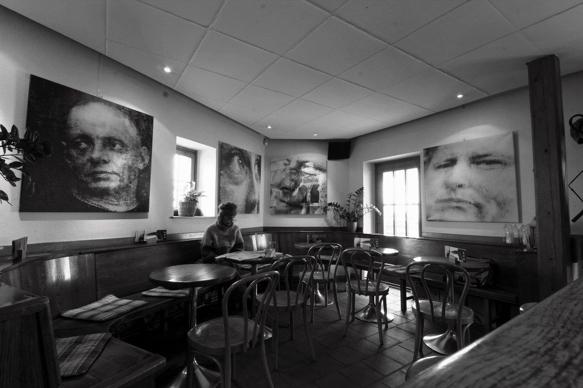 Faces of the city, Cafe galerija Pungert, Kranj