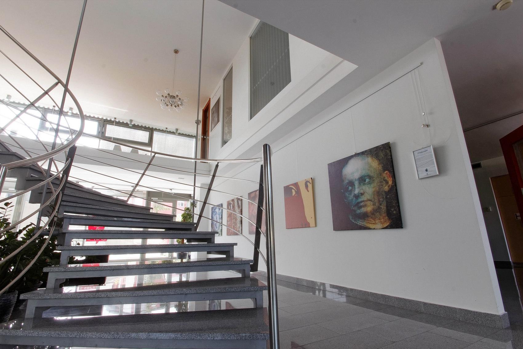 Galerija MIK, Ljubljana