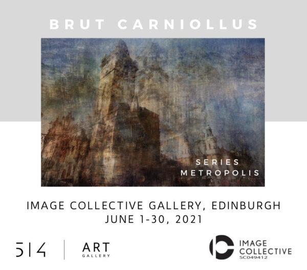 Metropolis in Edinburgh