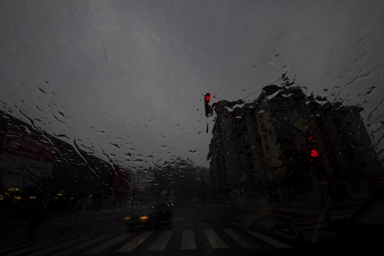 raindriving, 2018