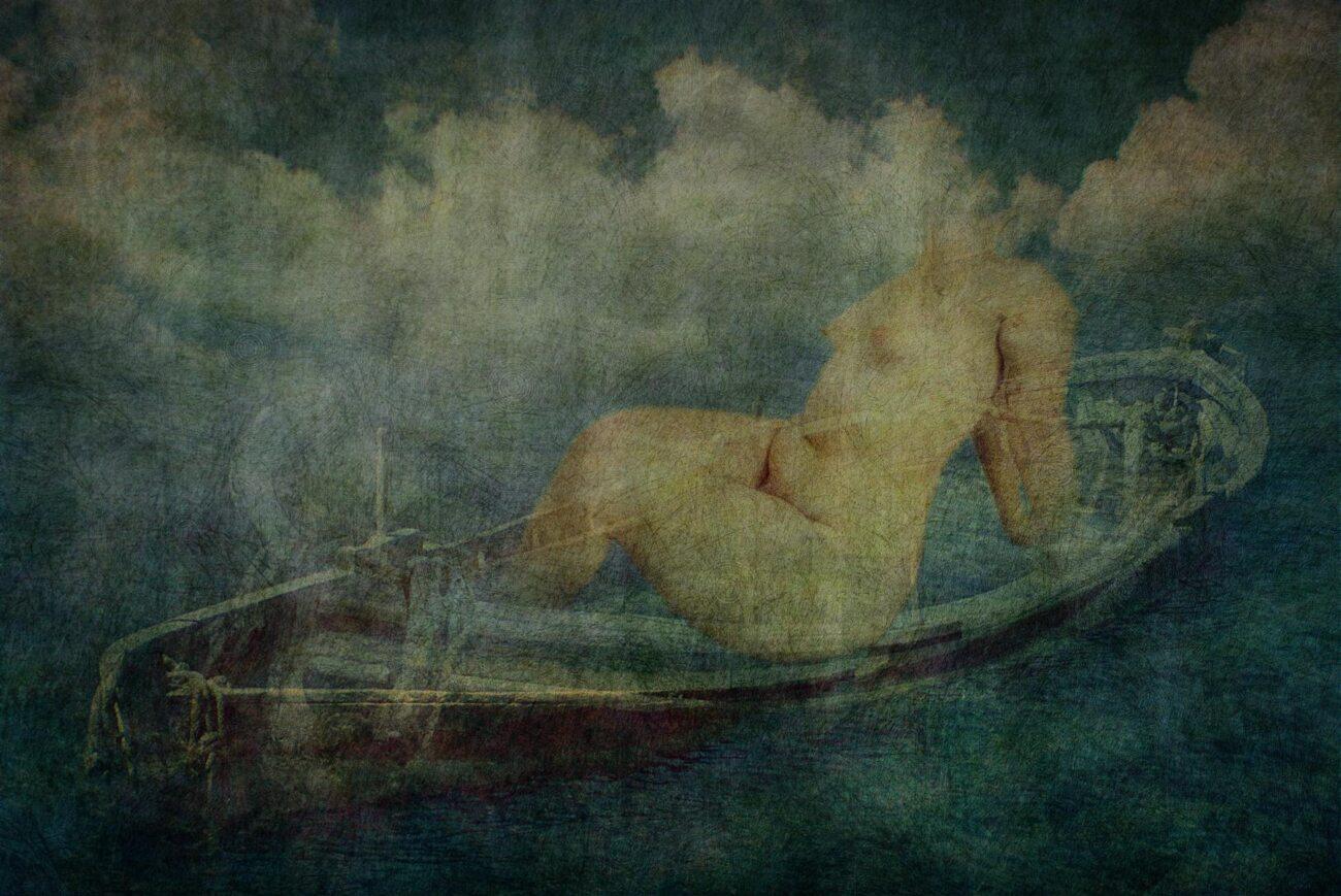 sail my ships, digital collage, original digital UV print up to 160x240cm, 2012