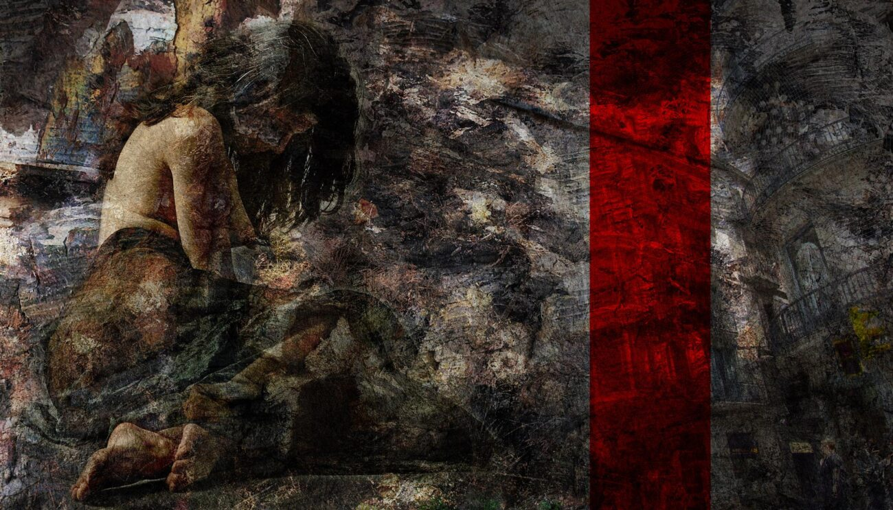 salt of the earth, digital collage, original digital UV print up to 115x200cm, 2012