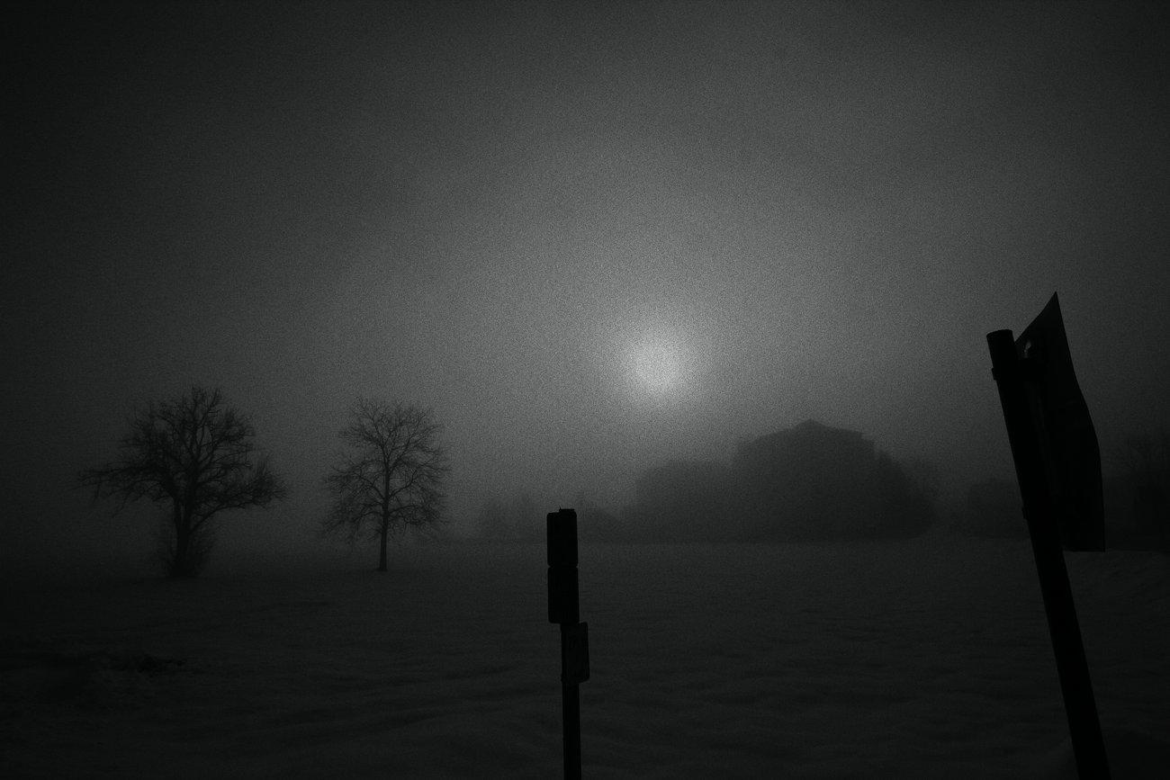 snow storm, 2013