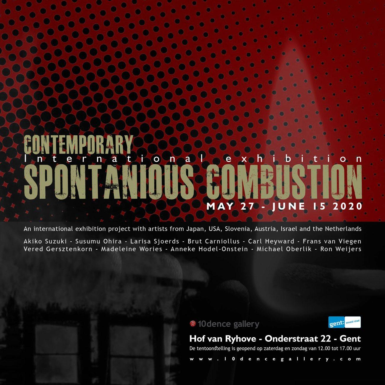 Spontanious Combustion